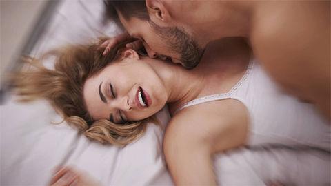 Mitos Sexuales 1