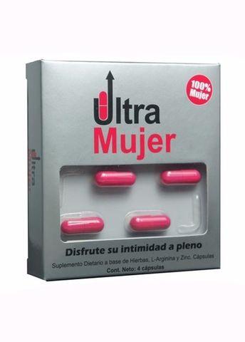 Ultra Mujer