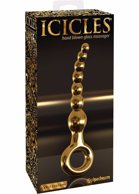 Icicles Gold Edition G09