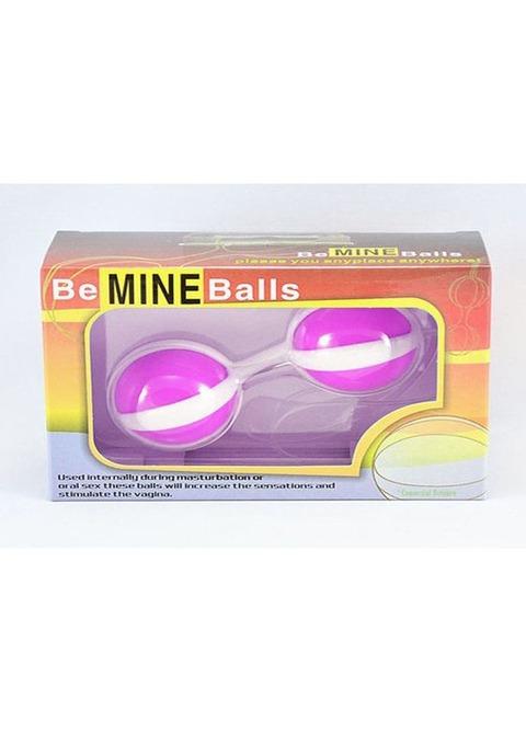 Be MINE Balls