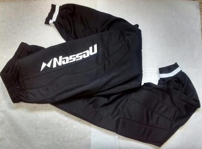Pantalon Largo de arquero Nassau