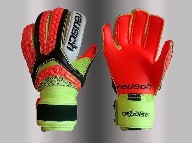 Reusch Repulse Pro G2