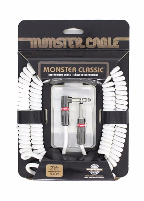 Cable Plug Monster  Clas-I-21