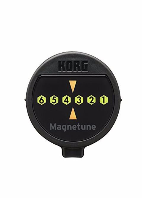 Afinador Cromatico Korg Magnetune