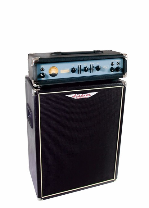 Amplificador para bajo ASHDOWN FIVE FIFTEEN MINI RIG ABM