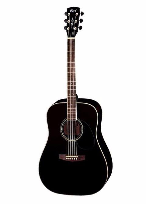 Guitarra Acústica Cort AD880