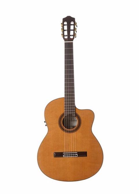 Guitarra Clásica Córdoba C7-CE
