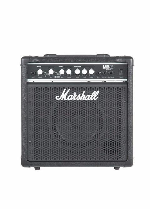 Amplificador Bajo Marshall MB B15