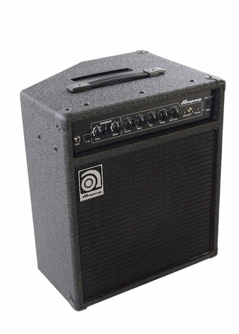 Amplificador Bajo Ampeg BA-110