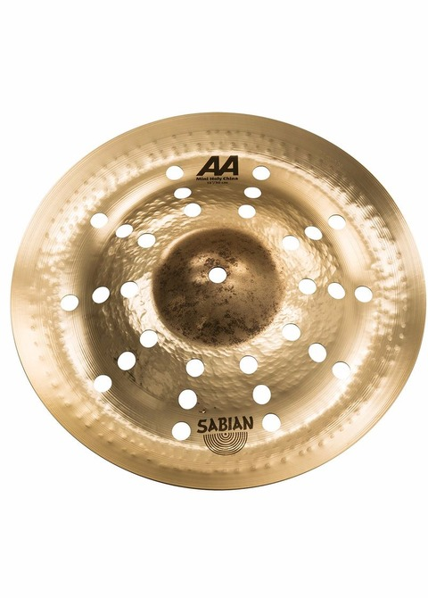 Sabian Mini Holy China 12
