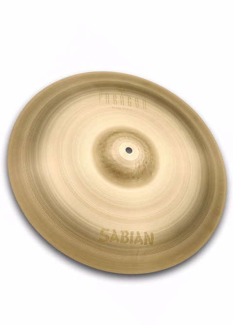 Platillo Sabian Paragon Crash 16