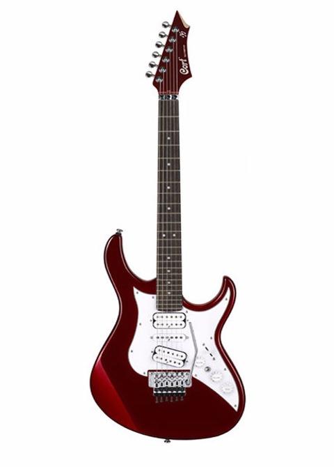 Guitarra Electrica Cort Arena 1