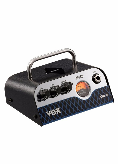 Mini cabezal Vox MV50 Rock