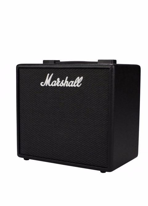 Amplificador Guitarra Eléctrica Marshall Code 25