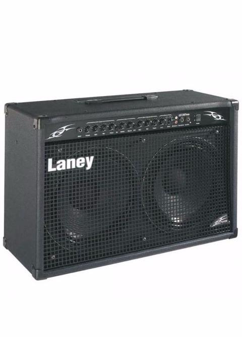 Amplificador Guitarra Eléctrica Laney LX120RTWIN
