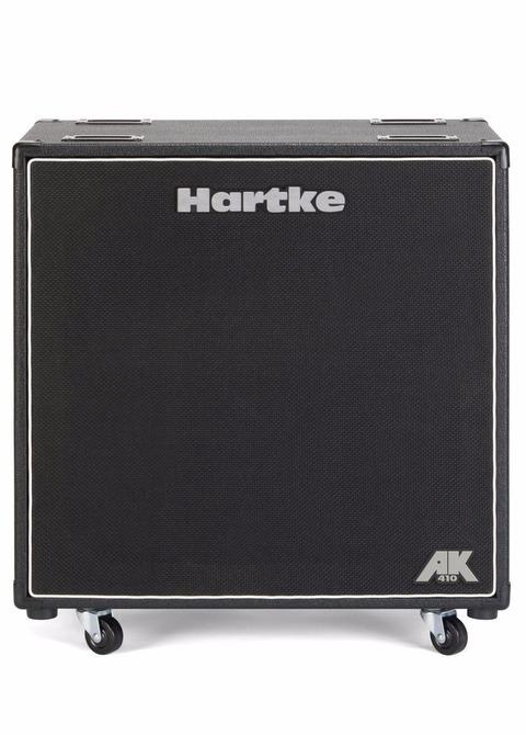 Gabinete Bajo Eléctrico Hartke AK410