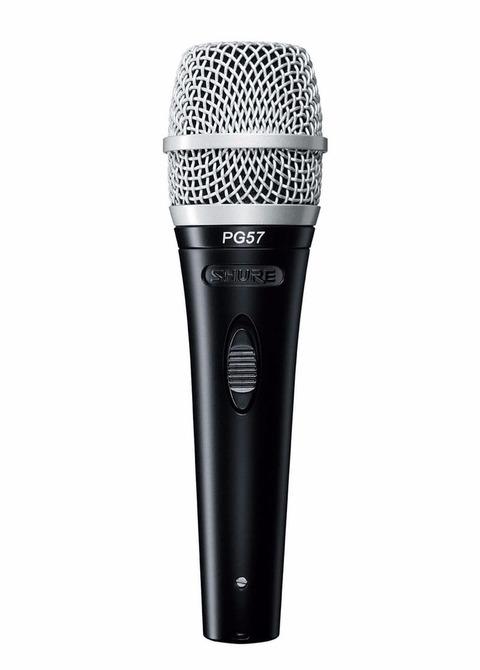 Micrófono Shure PG57