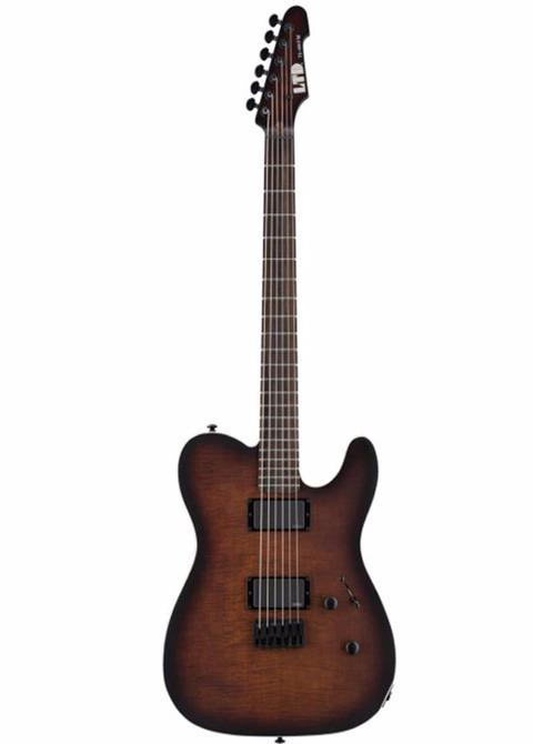 Guitarra Eléctrica ESP LTD TE 406