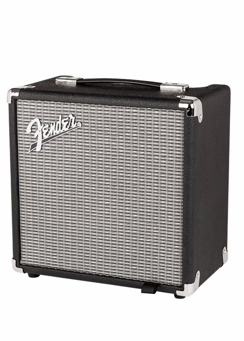 Amplificador Bajo Fender Rumble 15W