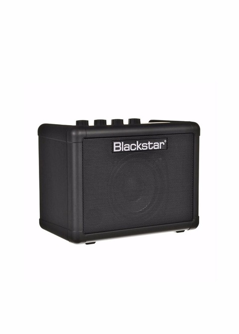 Mini Amplificador Guitarra Eléctrica Blackstar Fly 3