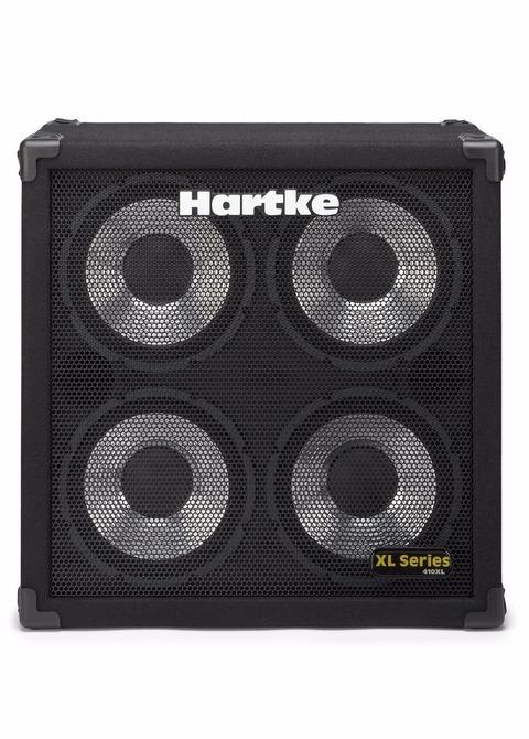 Bafle Bajo Eléctrico Hartke XL 410