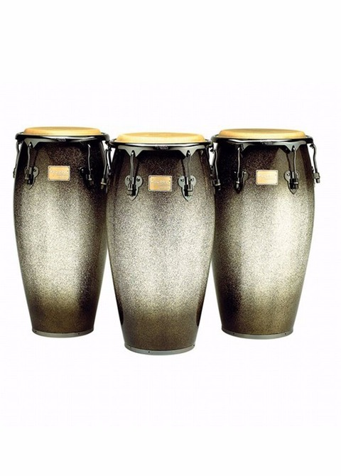 Congas Tycoon Platinum Fade Series