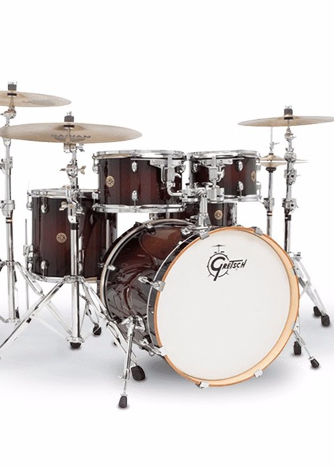 Bateria Gretsch Catalina Maple CM1E605