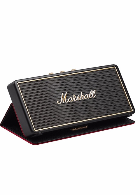 Parlante Bluetooth Marshall Stockwell