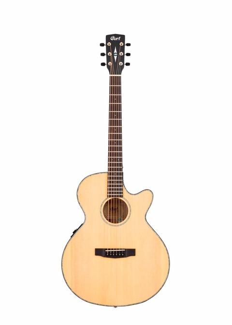 Guitarra Electroacústica Cort SFX-E-NS