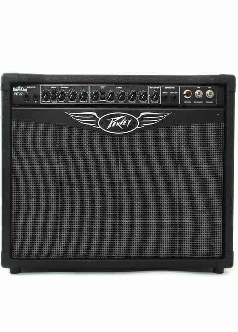 Amplificador Guitarra Eléctrica Peavey Valve King 112