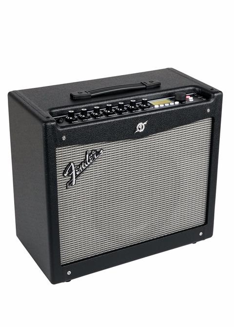 Amplificador Guitarra Eléctrica Fender Mustang III