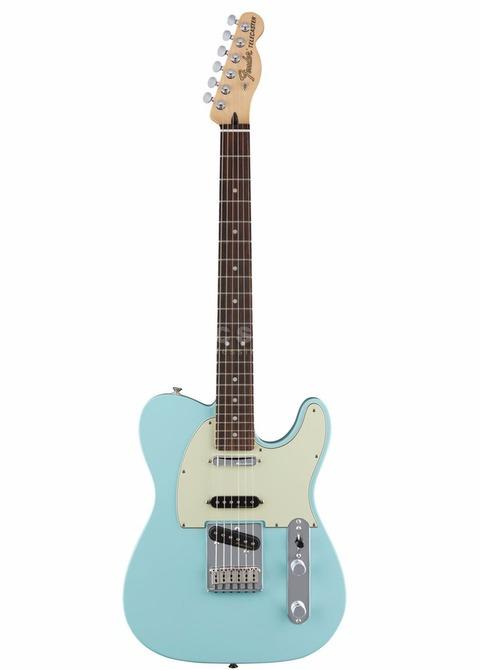 Guitarra Eléctrica Fender Deluxe Nashville Tele