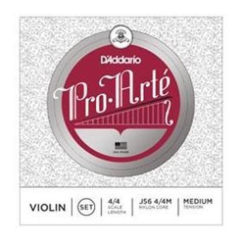 Encordado Violin D'addario Pro Arté J56