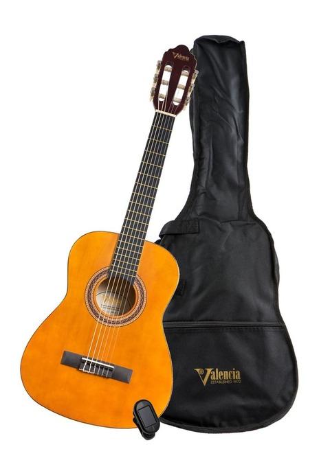 Guitarra Clásica Valencia VC104K