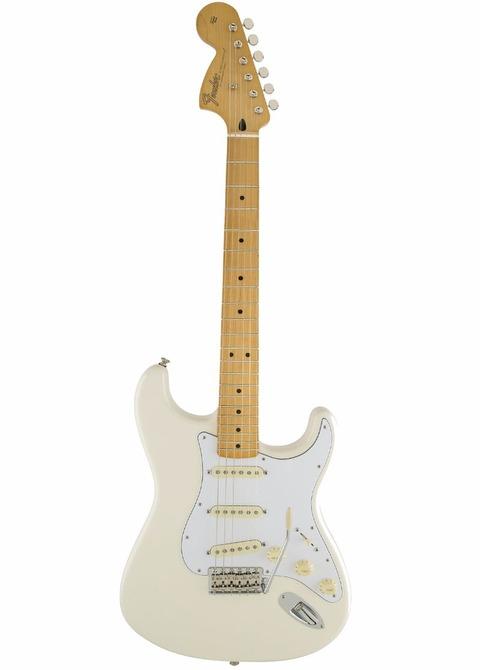 Guitarra Eléctrica Fender Jimi Hendrix