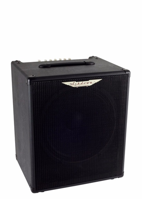 Amplificador para Bajo ASHDOWN FIVE 15