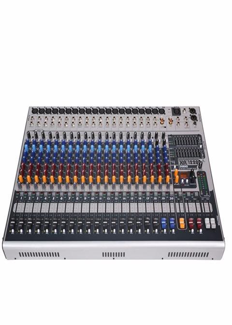 Consola Potenciada Peavey XR1220P