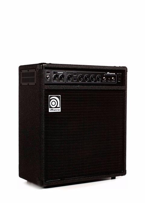 Amplificador para bajo AMPEG BA 112 v2