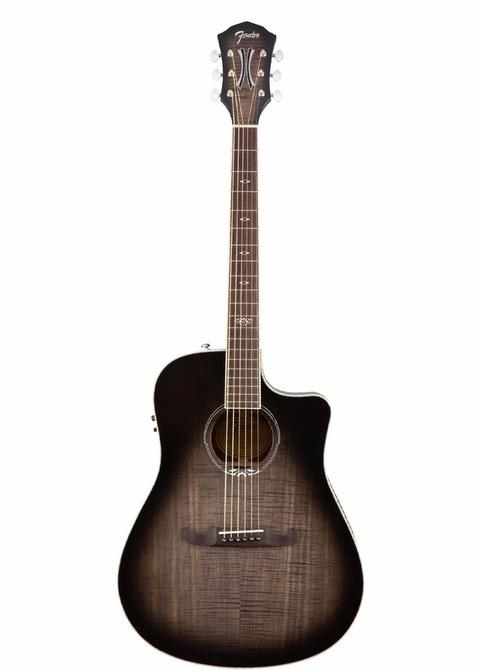 Guitarra Eléctroacustica Fender T-Bucket 300