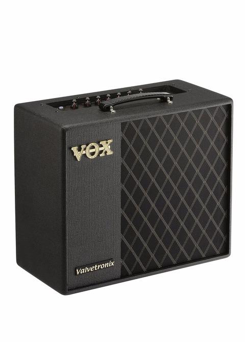 Amplificador Guitarra Eléctrica Vox VT40X