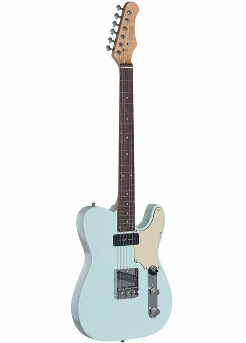 Guitarra Eléctrica Stagg Tele CST-SNB