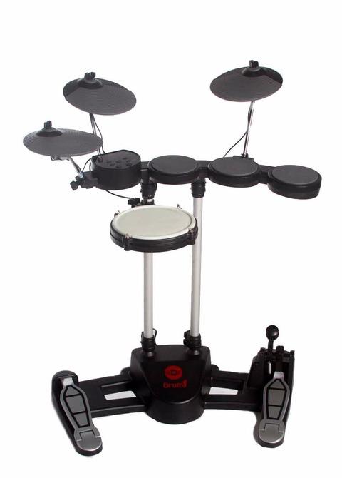 Bateria Electrónica Mini Hitman Drum 1