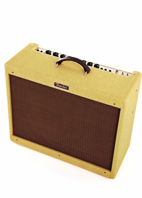 Amplificador Guitarra Fender Blues Deluxe Reverb