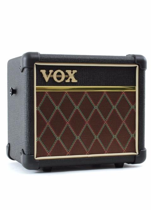 Amplificador Vox Mini 3 G-2