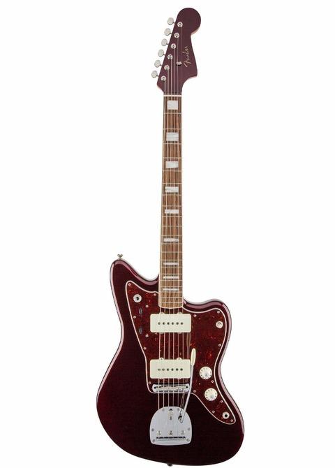 Guitarra Eléctrica Fender Troy Van Leewuen Jazzmaster