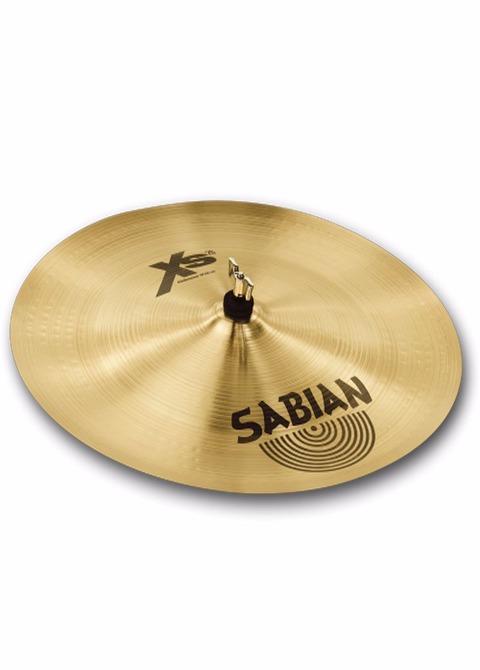 Platillo Sabian Xs20 Chinese 18