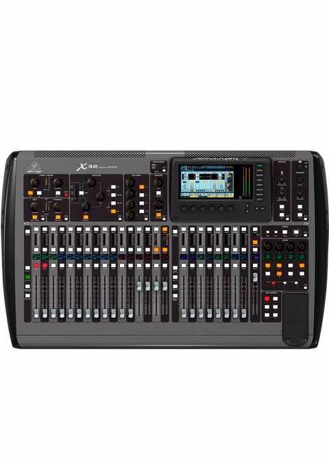 Consola Behringer X 32