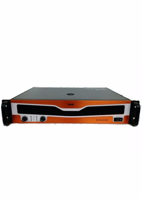 Potencia Sae Audio Ex1200
