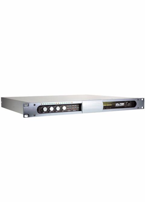 Potencia Audiolab DQX7200