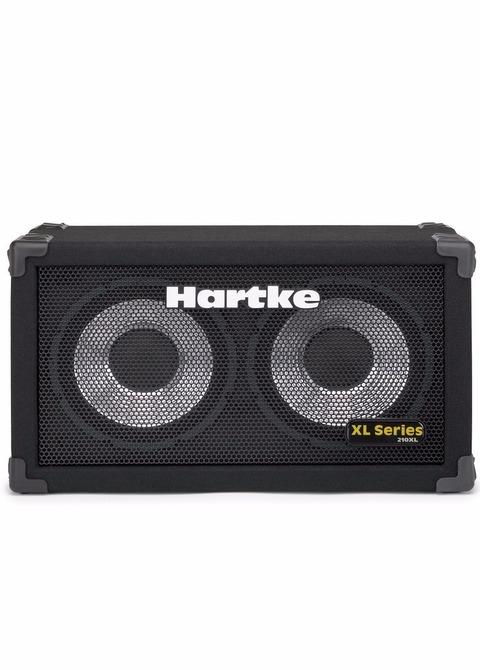 Bafle Bajo Eléctrico Hartke XL210